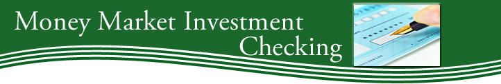 Money-market-investment-Checking