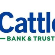Cattle Bank and Trust Logo