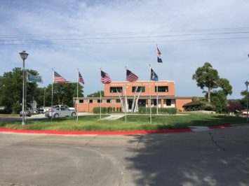 national guard flags